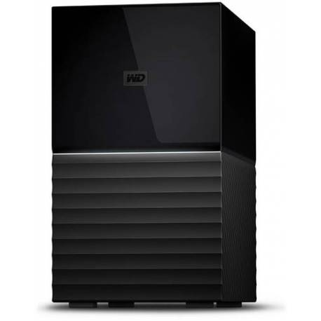 "Western Digital DISCO EXTERNO MY BOOK DUO 4TB 3.5"" USB 3.0"