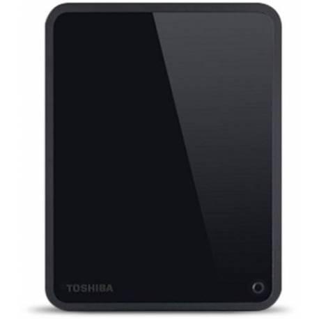 "Toshiba DISCO EXTERNO CANVIO PARA DESKTOP 3.5"" 5TB NEGRO USB 3.0"