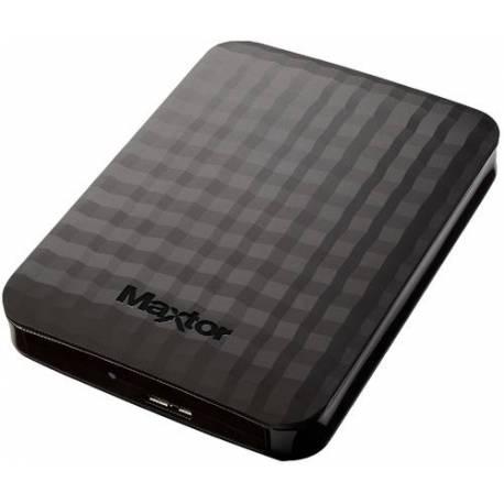 "Seagate DISCO EXTERNO MAXTOR M3 2TB PORTABLE 2.5"" USB3.0"