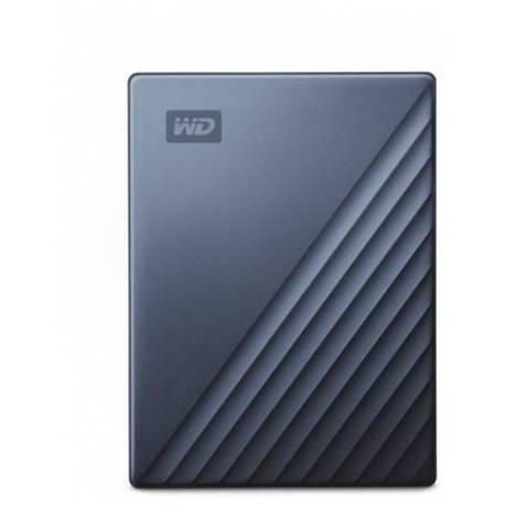 "Western Digital DISCO EXTERNO MY PASSPORT ULTRA 4TB AZUL 2.5"" USB 3.0"