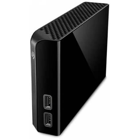 "Seagate DISCO EXTERNO BACKUP PLUS HUB 10TB 3.5"" USB3.0"
