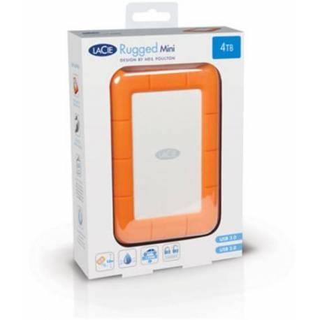 """Seagate DISCO EXTERNO RUGGED MINI USB-3.0 2TB 2.5"""""""