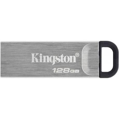 Kingston UNIDAD USB 128GB USB 3.2 DATATRAVELER KYSON GEN 1
