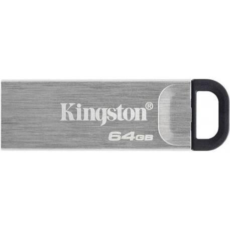 Kingston UNIDAD USB 64GB USB 3.2 DATATRAVELER KYSON GEN 1