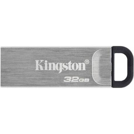 Kingston UNIDAD USB 32GB USB 3.2 DATATRAVELER KYSON GEN 1