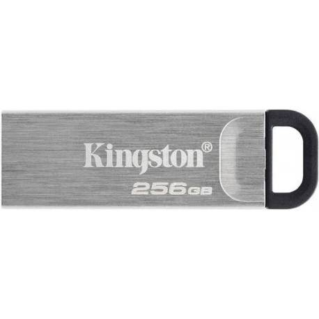 Kingston UNIDAD USB 256GB USB 3.2 DATATRAVELER KYSON GEN 1