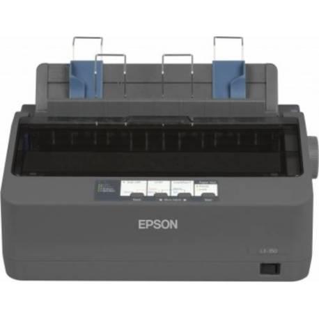Epson IMPRESORA LX-350 EU 220V 9-PIN USB PAR