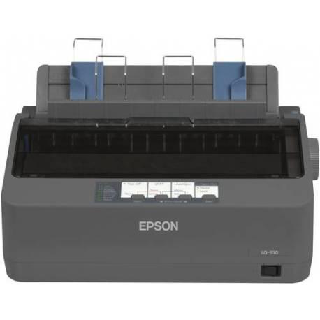 Epson IMPRESORA LQ-350 24-PIN USB PAR