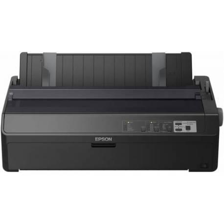 Epson IMPRESORA MATRICIAL FX-2190IIN 680 CPS ETHERNET PARALELO USB