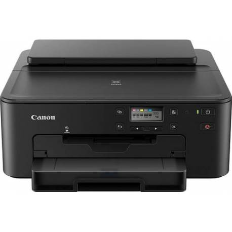 Canon IMPRESORA PIXMA TS705 22PPM 17PPM A4 USB 4800X1200DPI
