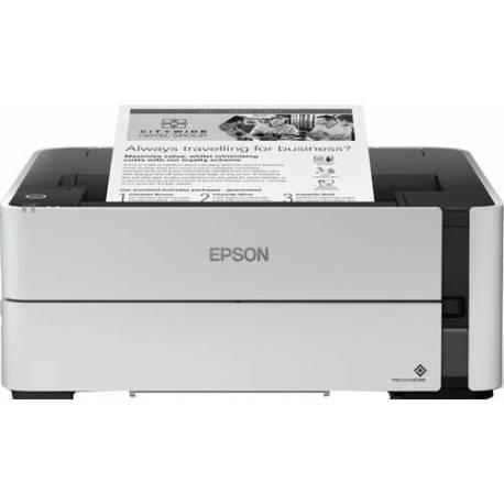 Epson IMPRESORA ECOTANK ET-M1140 MONO 1200X2400 20PPM