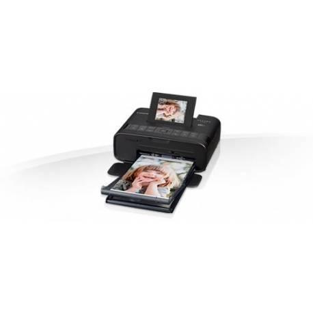 Canon SELPHY CP1200 NEGRO 1.5PPM 148X100MM WI-FI USB 300X300DPI