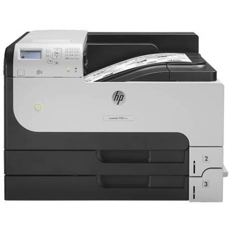 HP LASERJET ENTERPRISE M712DN 40PPM A3