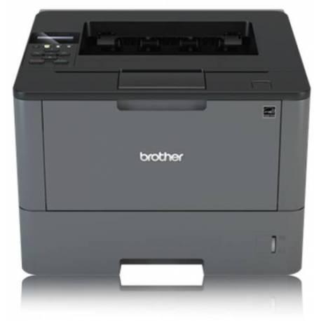 Brother HLL5100DN LASER 38PPM A4 64MB 1200DPI 250 HOJAS USB LAN