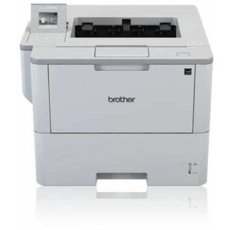 Brother HLL6400DW A4 LASER 40PPM 128MB 1200DPI DUPLEX INALÁMBRICO