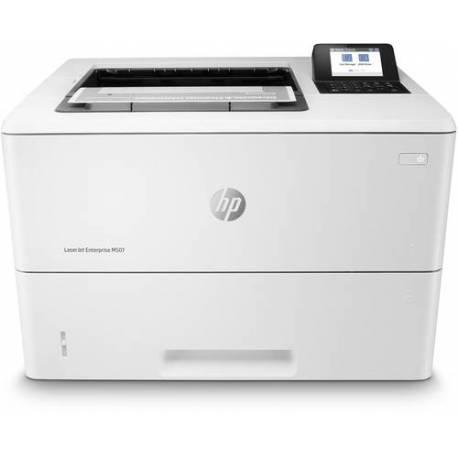 HP IMPRESORA LASERJET ENTERPRISE M507DN 43PPM 1200X1200DPI USB A4 512MB