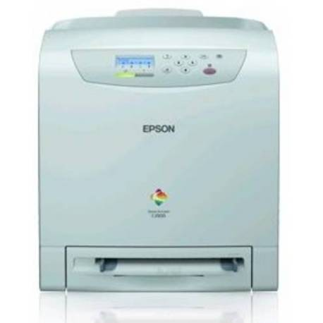 Epson IMPRESORA ACULASER C2900DN 23PPM A4 256MB USB2.0
