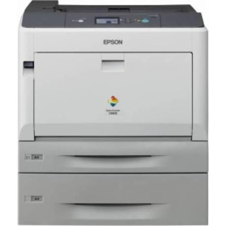 Epson IMPRESORA ACULASER C9300TN 30PPM A3 1200X1200DPI 256MB USB