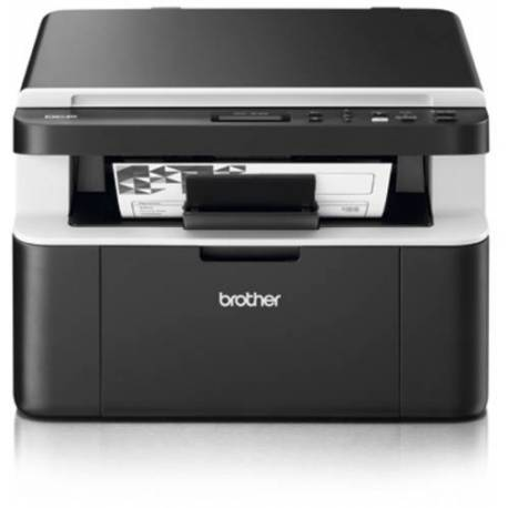 Brother DCP1612W LASER MONO 22PPM NEGRO 32MB WIFI TONER 1000 PAGINAS