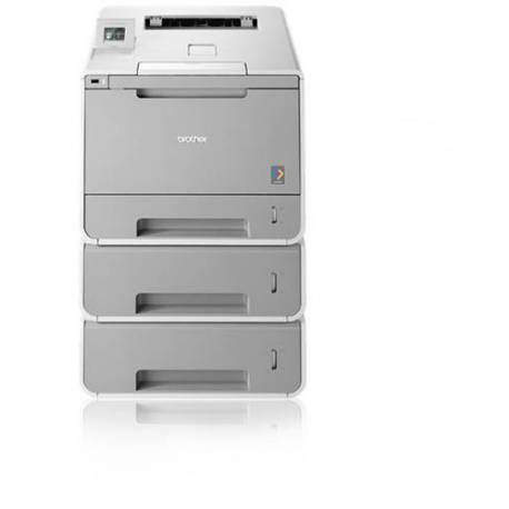 Brother HLL9300CDWTT LASER COLOR 2.400X600 PPP 128MB DUPLEX WI-FI