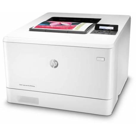 HP IMPRESORA LASERJET COLOR M454DN 27PPM AUTODUPLEX