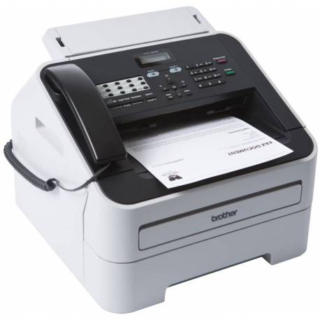 Brother FAX-2845 LASERFAX 14PPM 250 HOJAS 8MB 14.4KBPS