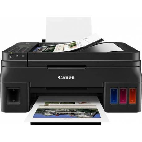 Canon IMPRESORA PIXMA G4511 MFP BOTELLA NEGRO 4 IN 1 4800X1200 A4 WLAN