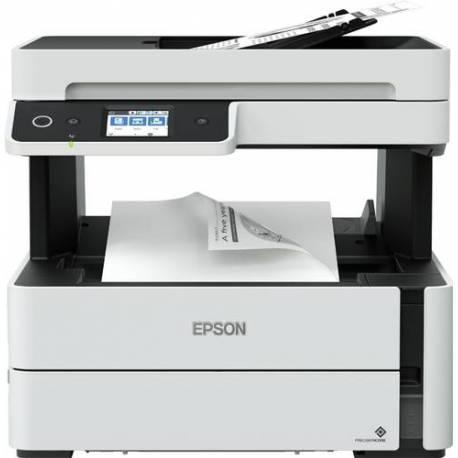 Epson IMPRESORA ECOTANK ET-M3180 1200X2400 39PPM IMPRIME COPIA ESCANEA