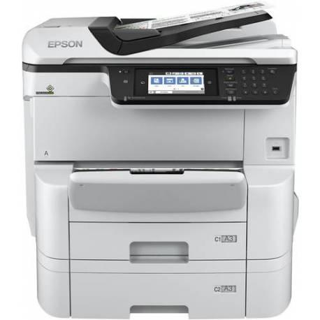 Epson IMPRESORA INKJET WORKFORCE PRO WF-C8690DTWF POWER PDF