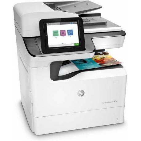 HP IMPRESORA PAGEWIDE ENT 780DN MFP A3 45PPM 2400X1200DPI IMPRIME COPIA ESCANEA