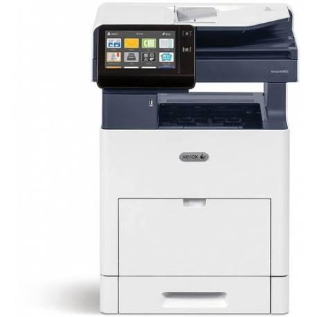 Xerox IMPRESORA VERSALINK B605 MONO A4 56PPM DUPLEX PS3 PCL5E/6 2 BANDEJAS 700 HOJAS