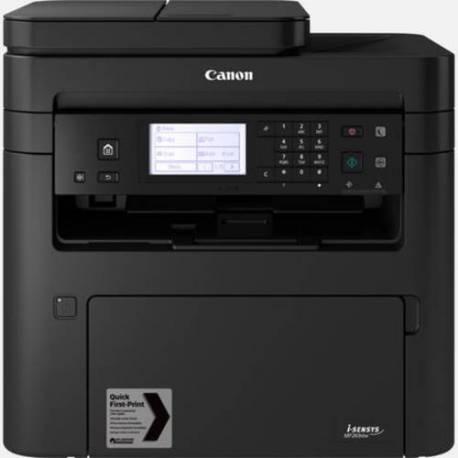 Canon IMPRESORA I-SENSYS MF264DW LASER MONO EU MFP A4 28PPM 600DPI IMPRIME COPIA ESCANEA