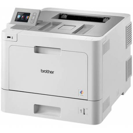Brother HLL9310CDW 31PPM RED DUPLEX 2.400X600 PPP 128MB