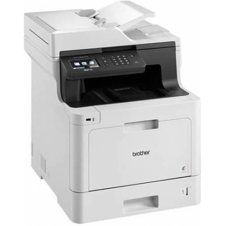 Brother MFCL8690CDW MFP FAX 28PPM DADF USB ETHERNET WIFI 256MB