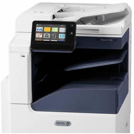 Xerox IMPRESORA C7020 A3 20PPM DPLX MFP PCL5C/6 ADF 2 BANDEJASS 620 HOJAS