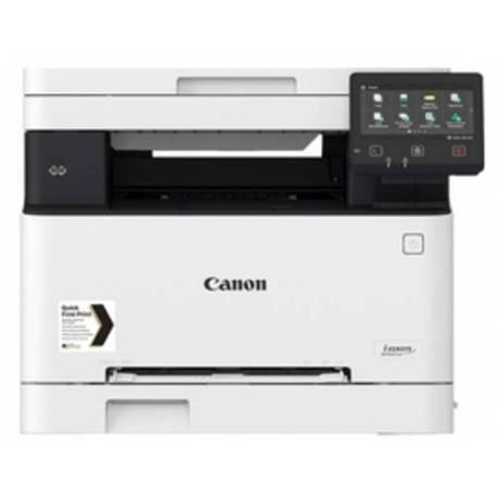 Canon IMPRESORA MF641CW MULTIFUNCION LASER COLOR 38PPM 1200X1200DPI USB 12.7 LCD