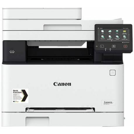 Canon IMPRESORA MF645CX MULTIFUNCION LASER COLOR IMPRIME COPIA ESCANEA