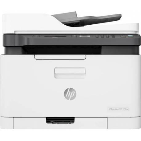 HP IMPRESORA LASER COLOR MFP 179FNW HASTA 18/4 PPM A4 USB2.0 ETHERNET 600X600