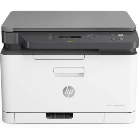 HP IMPRESORA CL MFP 178NW LASER COLOR USB 2.0 ETHERNET 600X600 IMPRIME COPIA ESCANEA