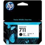 HP CARTUCHO TINTA NO 711 NEGRO 38 ML