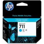 HP CARTUCHO TINTA NO 711 CIAN 29 ML
