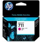 HP CARTUCHO TINTA NO 711 MAGENTA 29 ML