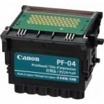 Canon CABEZAL DE IMPRESIÓN PF-04