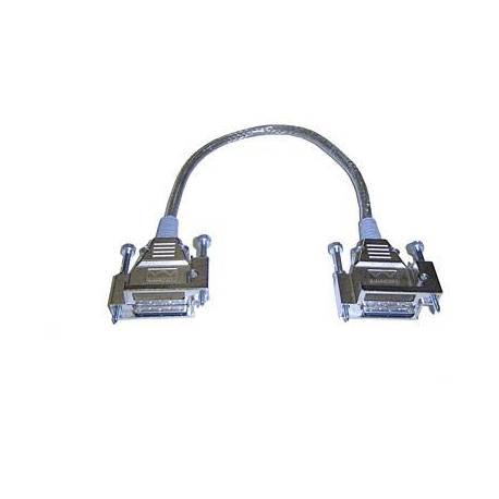 Cisco CATALYST 3750X STACK CABLE DE CORRIENTE 30 CM