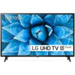"LG TV 43"" SMART LED UHD 4K HDMI USB BT 3840x2160"