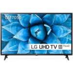 "LG TV 49"" SMART LED UHD HDMI USB BT 3840x2160 4K"