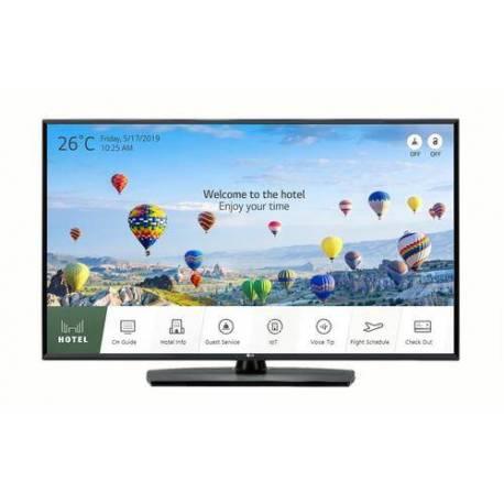 """LG TV 49"""" 49UT661H HOTEL UHD DVB -T2 / C / S2"""