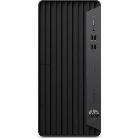 HP ORDENADOR PRODESK 400 G7 MT i7-10700 512GB SSD 16GB DVD W10P