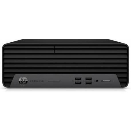 HP ORDENADOR PRODESK 405 G6 SFF RYZEN 5 3400G 256GB SSD M.2 8GB DVD W10P