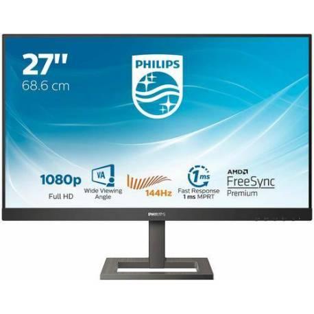 "Philips MONITOR 27"" LCD 1920x1080 16:9 4MS 272E1GAEZ/00 3000:1 HDMI"